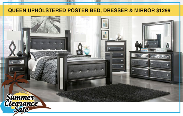 alamadyre-queen-upholstered-poster-bed-dresser-mirror